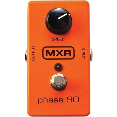 MXR M101 Phase 90 Phase Shifter Pedal