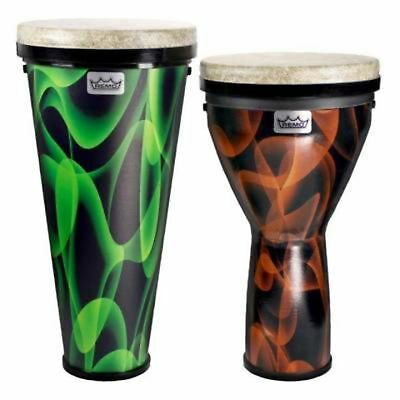 Remo Versa Drum Duo Pack