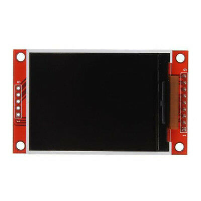 2.2'' TFT LCD Display Module Board 240x320 For ILI9341 51 AVR STM32 ARM Z2L8