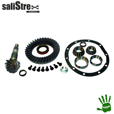 Master Kit Ring and Pinion Jeep Wrangler YJ 1987/1995