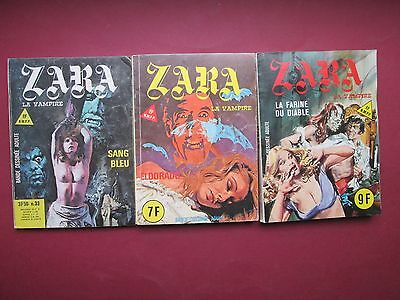 Elvifrance Lot  3 Zara 33.64.104 Tbe