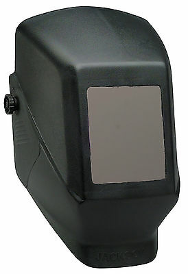 Jackson WH10Passive Welding Helmet HSL-100 with a Fixed Front Shade10 Lens 15134