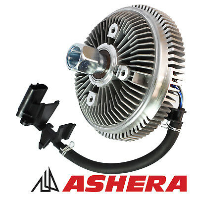 NEW OEM Fan Clutch for 06-07 Buick Rainier Chevy Trailblazer GMC Envoy 930-2030