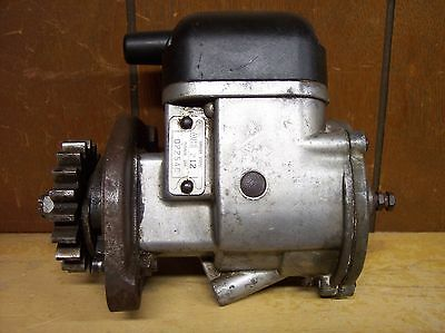 HOT Wico AH Magneto LA LB McCormick Deering IHC International Gas Engine Motor