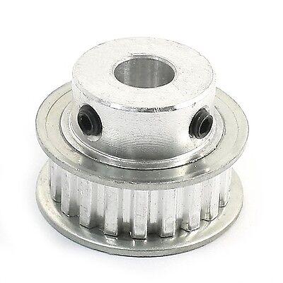 10mm Bore 5mm Pitch 20 Teeth 11mm Wide Synchronous Timing Belt Pulley
