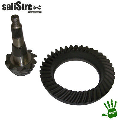 Gear & Pinion, trasero Dodge Dakota AN 1998/2004