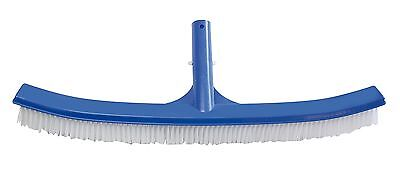 Quimicamp 500308C - Curved Swimming Pool Cleaning Brush