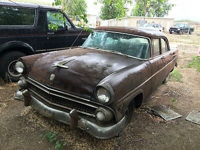 1955 Ford Other  1955 ford customline