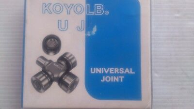 Ruj 2030 Universal Joint Holden Commodore One Tonner Greaseable Holden Hj Hx Hz