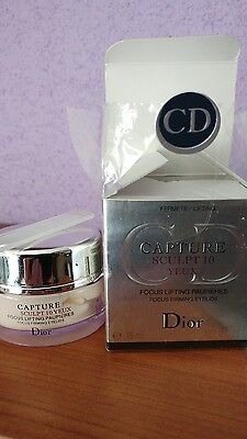 DIOR Capture Sculpt 10 Focus Lifting Yeux 15 ml !!!