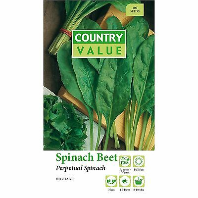Spinach Seeds.sydney Fast Delivery
