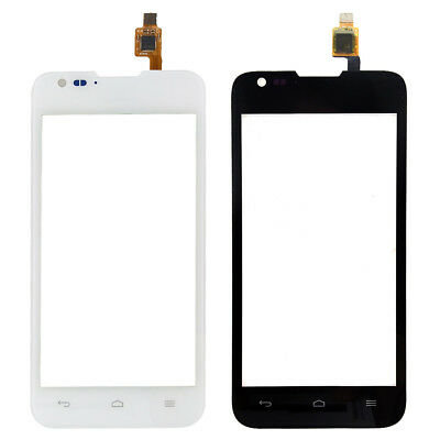 "4.5"" Touch Screen Glass Digitizer Panel For Huawei Ascend Y550 Y550-L01 Y550-L03"