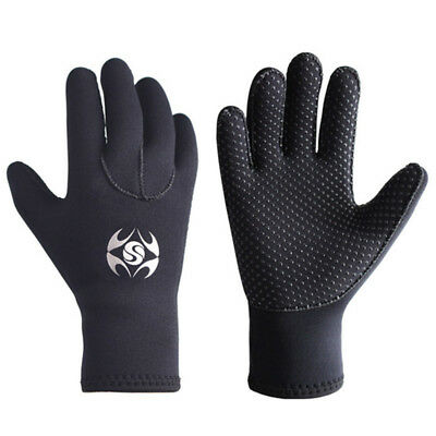 3mm Neoprene Protective Gloves For Scuba Diving Snorkeling Surfing Swimming