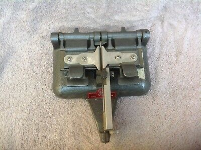 Premier 35 mm Film Professional Splicer/ Joiner.