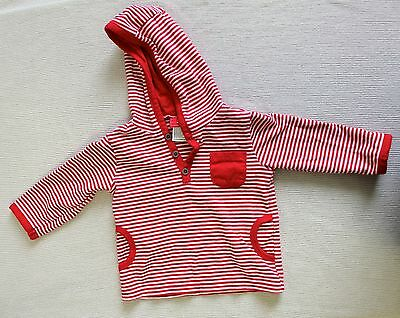 Baby 00 Sprout Hoodie