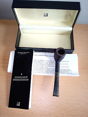 Vintage Pipe DUNHILL  2103, Made in England, 25 + box DUNHILL