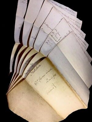 SPECIAL COURT DOCUMENT 1788                  12 pages