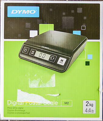 DYMO Digital Postal Scales M2 S0928990 NEW