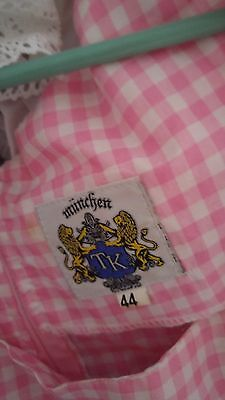 Authentic Dirndls for sale bought in Munch, Germany at Octoberfest