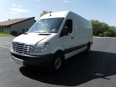 2012 Mercedes-Benz Sprinter 2500 170WB 2012 Mercedes/Freightliner Sprinter 2500 170WB CARGO. GREAT MILES. JUST SERVICED