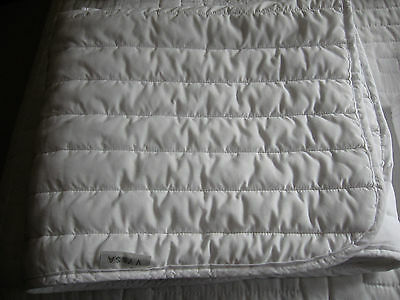 """NEW quilted crib mattress for infant/child/24 3'4 x 27 3/8"""""""