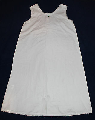 Rosalina Collection Girls size 6 Year Long Slip Petticoat or Night Gown! NWOT!