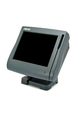 Micros POS Workstation 4   - Used in Working Condition