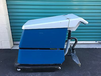 USED Tornado Floor Keeper 25B Commercial Automatic Scrubber