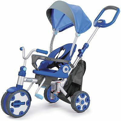 Little Tikes Fold 'n Go 4-in-1 Deluxe Trike. From the Argos Shop on ebay