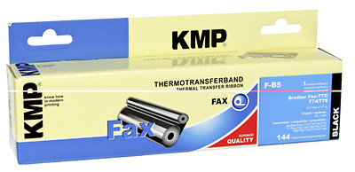 KMP F-B5 compatible with Brother PC-71RF NEW