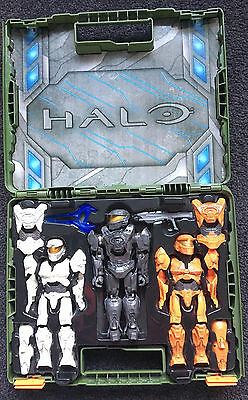 Halo - Figure Unsc United Nations Space Command