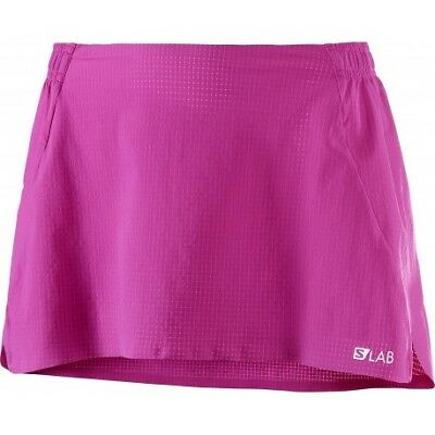 "Jupe S-Lab Light Skirt 4"" - femme"