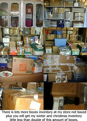 My Store Inventory + 1000's More Pre-owned Apparel Coins Collectables 40K+