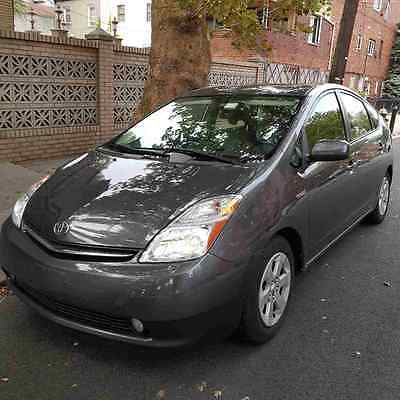 2009 Toyota Prius Fully Loaded Fully Loaded, navi, xenon, leather, bluetooth, JBL sound