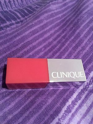 Clinique Sweet Pop Lipstick Lip Colour & Primer