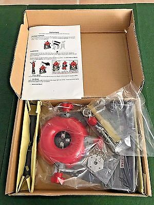 Coppermine Tools Model 210 Manual Pull Copper Wire Stripper - 3 Way Mounting