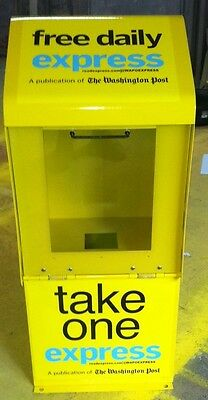 Newspaper- Shopper Tabloid Boxes-Refurbished