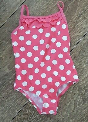 Girls  Swimming Costume  Age 18-24 Month