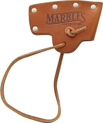 Marbles Axe No 10 Brown Leather Sheath Case Cover (MR5) Ax 10S