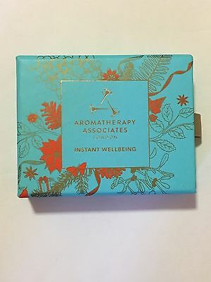 Aromatherapy Associates London Instant Wellbeing Set