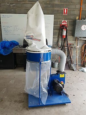 Hafco Woodmaster Dust Collector