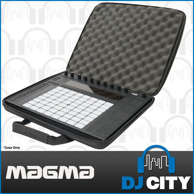 Magma 47991 CTRL Carry Case To Suit Ableton Push 2 / Push Controllers - NEW