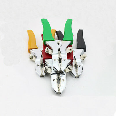 4 color ZCQ-4 type new stainless steel stripping machine, knife, pliersTest clip