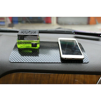 Sticky Anti-Slip Non-Slip Pad Mat Dot Texture Dashboard Mobile Phone Holder