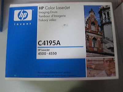 HP Color LaserJet C4195A