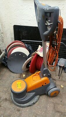 Commercial Floor Polisher / Buffer / Sander