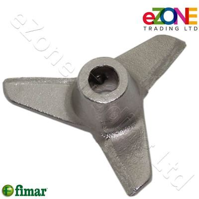 FIMAR SL0744 Genuine Blade for Hand Blender Shredder and Mixer MX-25, MX42, FM3