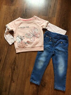 Next  Girls  Bundle Clothes Age 12-18 Months