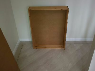 Wooden Storage Drawer, used