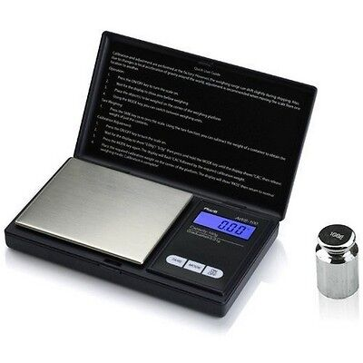 Aws-100 With 100G Calibration Weight